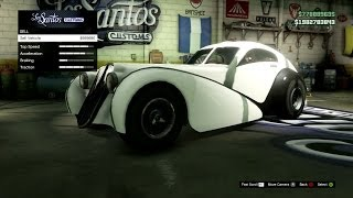 GTA 5 Online Unlimited Money Glitch ( Sell Super Cars