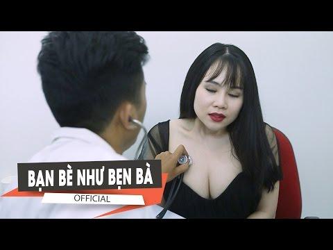 [Mốc Meo] BẠN BÈ NHƯ CÁI BẸN BÀ - Tập 107 - Hài Hay Việt Nam