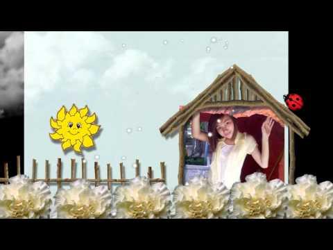 [Karaoke] Yêu Lần Nữa - Lương Minh Trang