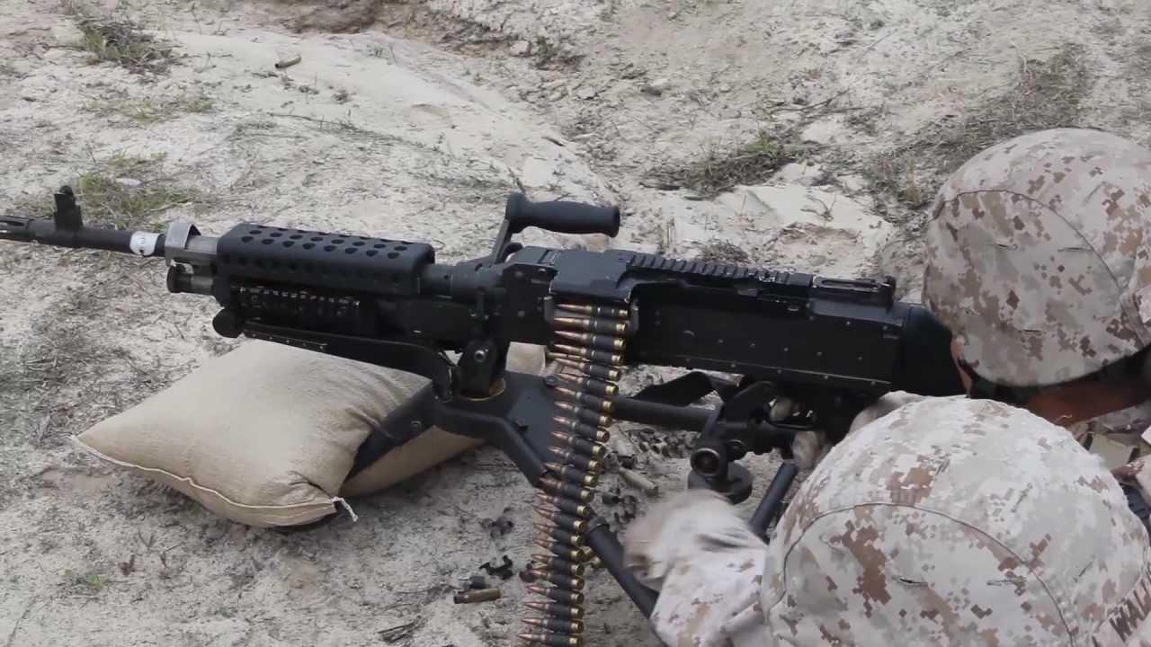 m240b marines - photo #26