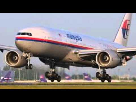 MH370 The Movie