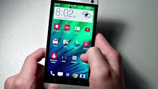 HTC One M7 Sense 6.0 Update Review (Verizon)