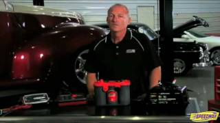 Do I Need A Special Charger For An Optima Battery?
