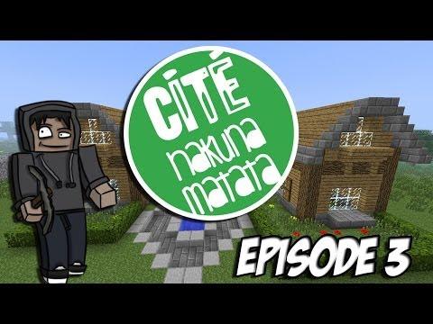 Cité Hakuna Matata | Premier Event: Le Pénis Habitable | Episode 3