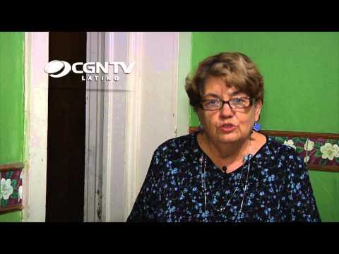 Tiempo con Dios Sábado 27 Junlio 2013, Pastora Toñita Ramos