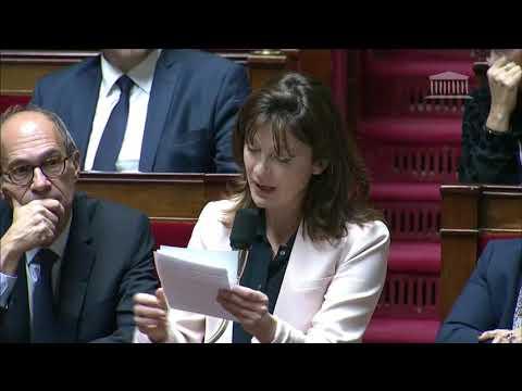 Mme Émilie Bonnivard - Taxes énergétiques