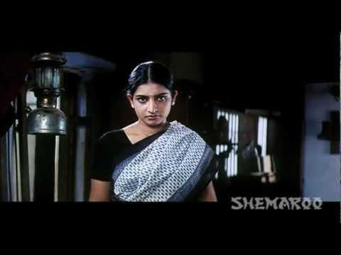 Jaggubhai Telugu movie scenes - Sujitha being hospitable to Arun