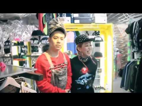 加藤ミリヤ 『今夜はブギー・バック feat. 清水翔太&SHUN (short ver.)』