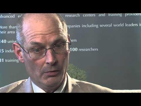 Michel Heukmes - Chargé de projet, Cap 2020