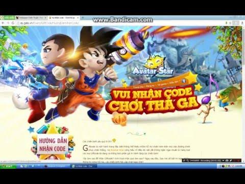 Hướng dẫn tải và đăng kí Avatar Star
