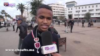 بالفيديو.. أروع صوت مغربي ممكن تسمعو | بــووز