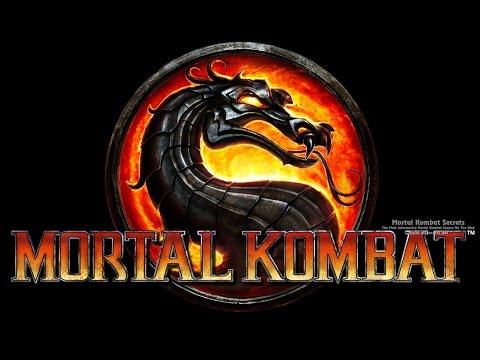 Clip thi đấu Mortal Kombat (Rồng đen)