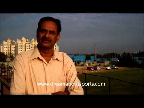 Parents Role: Arjuna awardee P.V.Ramana, father of P.V. Sindhu shares his experiences with DAS