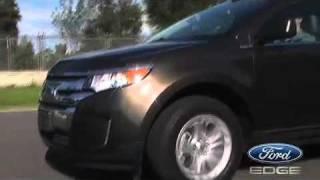 Ford Edge 2008 videos