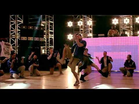 DJ Rebel  - Cuba 2012 (Latin Formation  Remix) StreetDance 2 OST