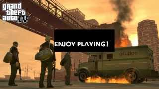 Download GTA 4 Full Game For Free (PC) NO Surveys And NO