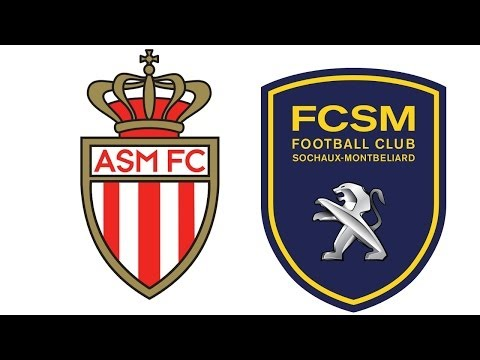 Monaco VS Sochaux 2-1 All Goals + Highlights (08/03/2014)
