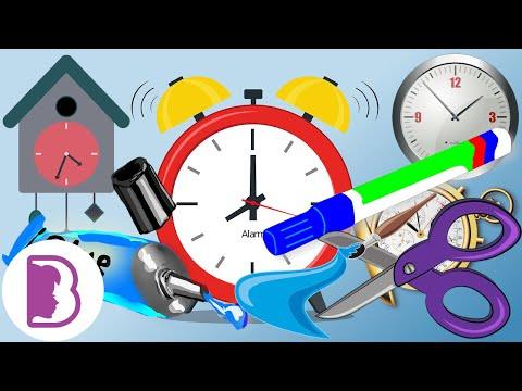 Kako napraviti Monster Haj kobajagi sat