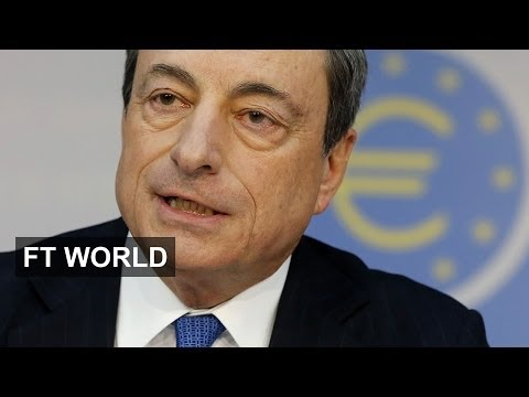 The ECB moves - is it enough?