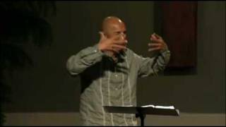 The Holy Spirit's Power And Our Effort Part 2 By Francis