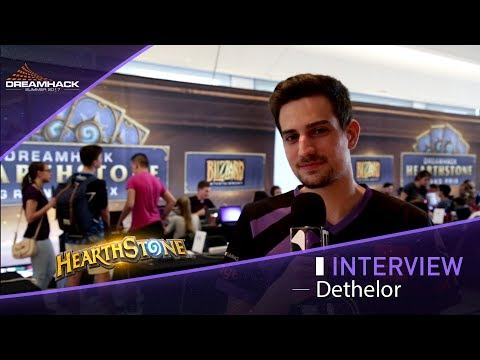 Dethelor : « Je veux me qualifier aux Playoffs Summer » - DHS17