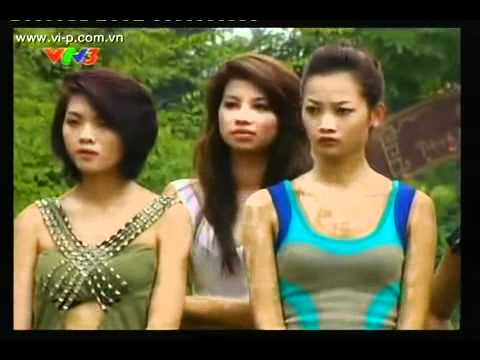 Vietnam's next top model 2010 tập 6 [Full]