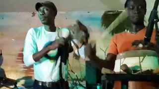 Pape Diouf | live en Gambie