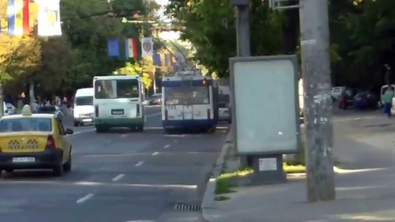 Un jaf de autobuz infect circulă spre Aeroport