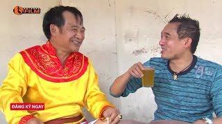 Phim Hài Tết | Kế Hoạch Tán Gái | Phim Hài Tết Chiến Thắng, Quang Tèo Mới Nhất 2018