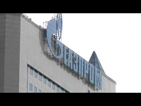 Gazprom says Ukraine to Pay Upfront for Gas