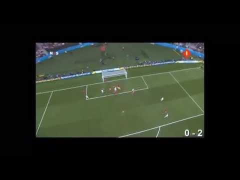 Korea 2 - 4 Algeria All Goals & Highlights