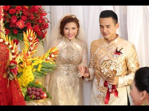 Trực tiếp: Đám cưới Lương Thế Thành - Thúy Diễm(tin tuc sao viet)
