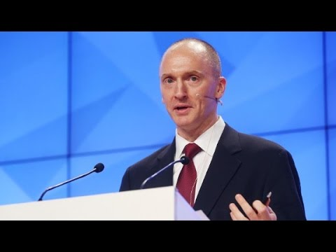 Carter Page full interview with Smerconish