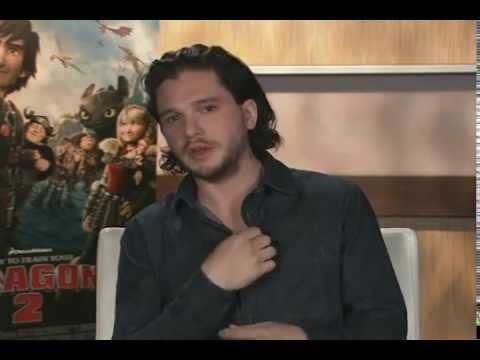 Kit Harington on Sidewalks Entertainment