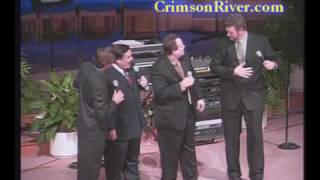 """Echoes From The Burning Bush"" The Crimson River Quartet"