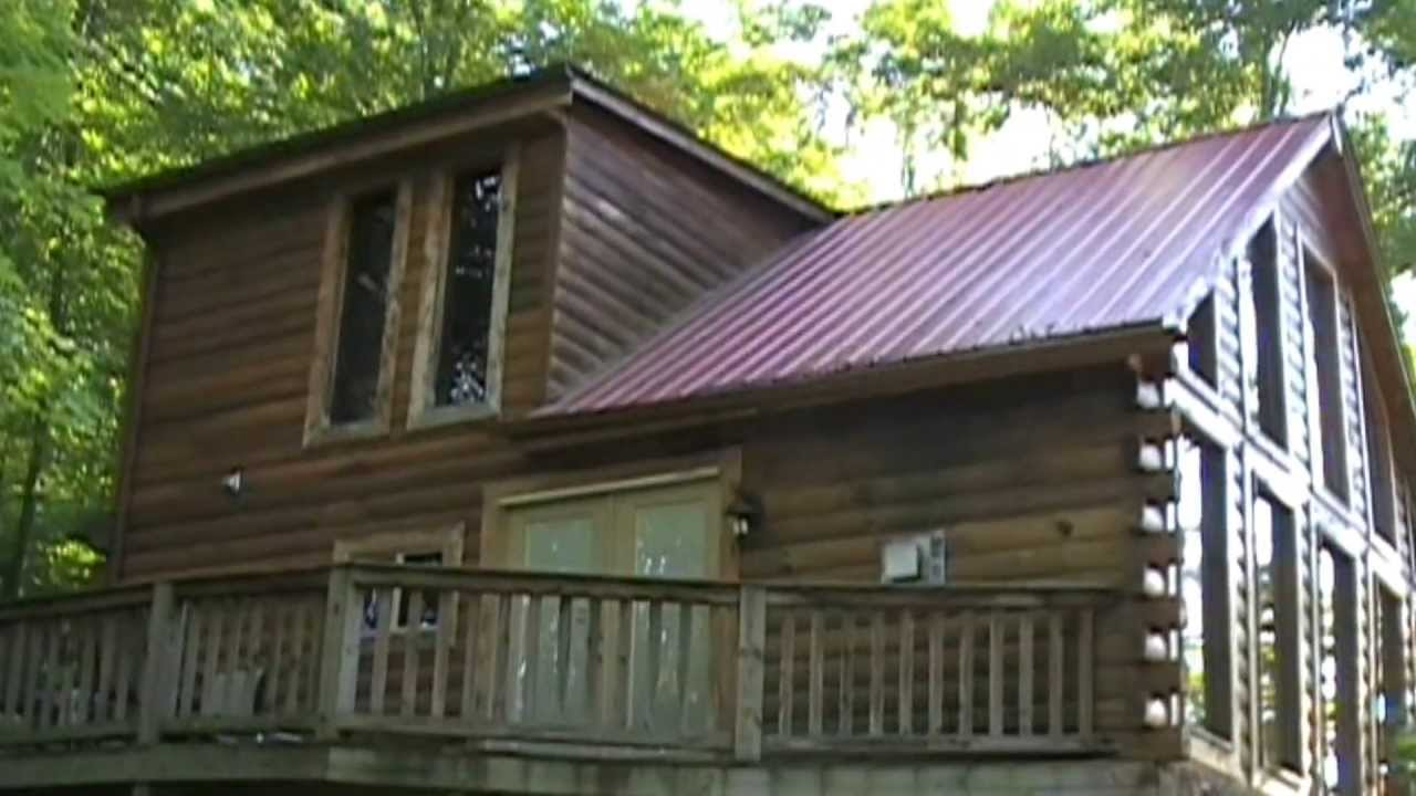 Paradise Chalet 5 Star Cabin Rental In The Red River Gorge