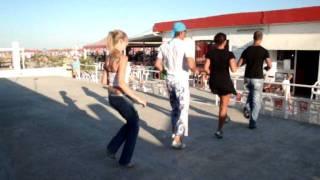 Ballo Di Gruppo 2011 Mister Man Dj Berta Passi E