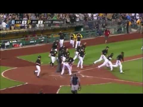 2014 Pittsburgh Pirates Pump Up