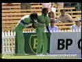 PAKISTAN vs SRI LANKA, 1989/1990 WSC G10 SL INN