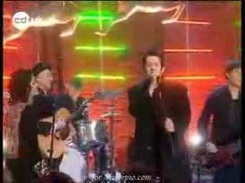 Katie Melua and The Pogues: Fairytale of New York - YouTube