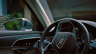 Audi A8 (2018) Remote Parking Pilot. YouCar Car Reviews.