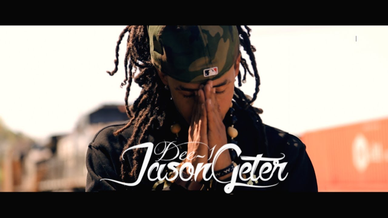 @Dee1Music – Jason Geter