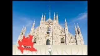 Canzoni Per Bambini: IN GIRO PER L'ITALIA