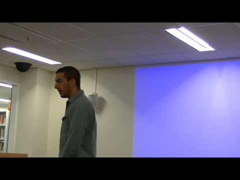 Approach Anxiety Group Hypnosis by Clive Westwood Adelaide 13 01 2014