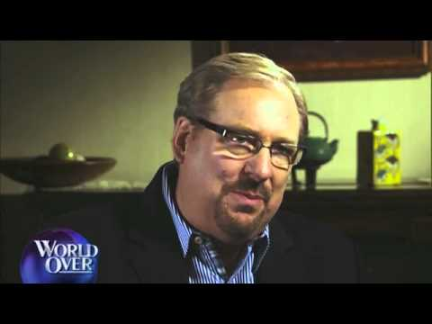 Rick Warren calls apostate Roman Catholic Pope Francis
