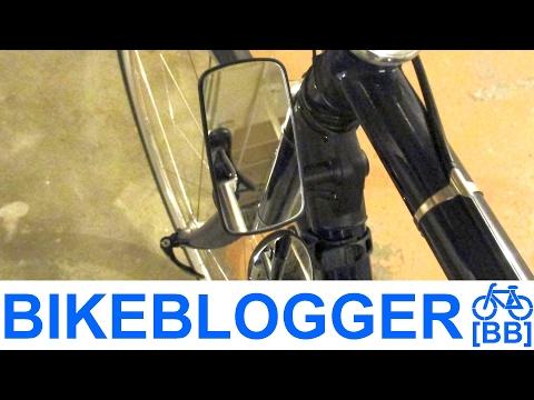 Bike Mirrors Bike Mirrors Bike Mirrors! Commuting By Bike Blogger