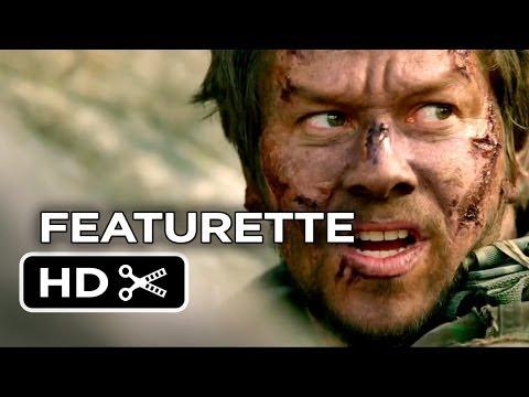 Lone Survivor Official Featurette #1 (2013) - Mark Wahlberg Movie HD