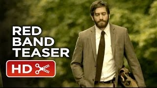Enemy Official Red Band Instagram Teaser (2014) - Jake Gyllenhaal Movie HD