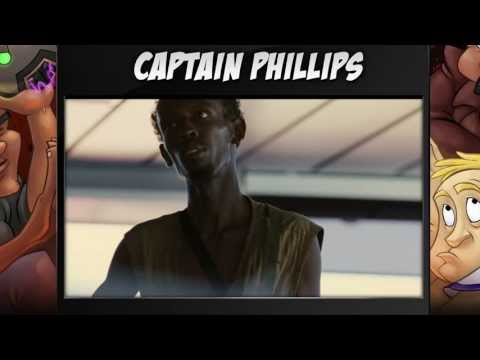 Movie Review: 'Captain Phillips' by Spill.com