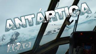 O FAB em Ação mostra para você como é voar na Antártida. Ventos fortes, clima instável, gelo, pista curta são apenas alguns dos desafios enfrentados pela tripulação do C-130 Hércules no continente inóspito.  O programa especial mostra o trabalho da Força Aérea Brasileira que há 30 anos é responsável pela logística aérea do Programa Antártico Brasileiro.